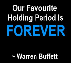 warren buffett portefeuille 101