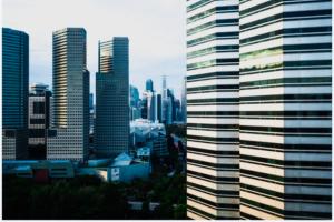 Investir dans l'immobilier ou la bourse portefeuille 101