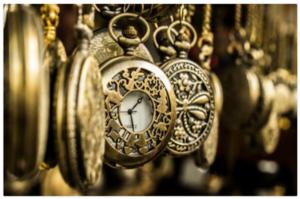 le temps: premier paramètre de rendement