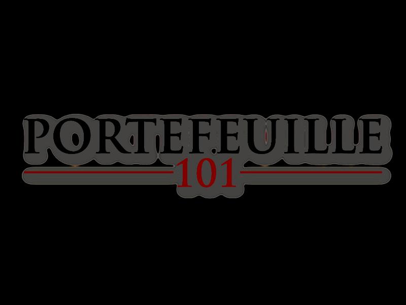 logo portefeuille 101