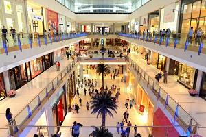 investir dans les centres commerciaux