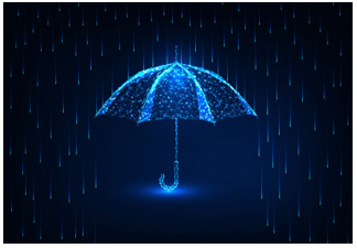 F5 - Parapluie